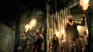 Resident Evil 4 Ultimate HD Edition — трейлер версии для PC