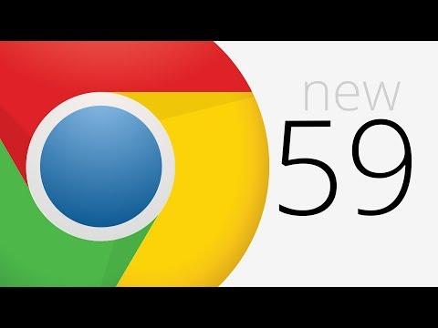 Chrome 59: Headless Chrome, Native Notifications on macOS and the Image Capture API