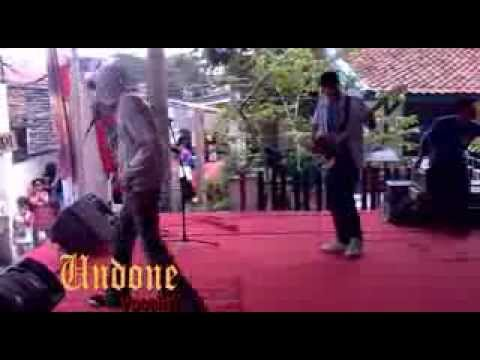 eminoR - Grenade 2 (Live at Bandung, Cover of Bruno Mars)