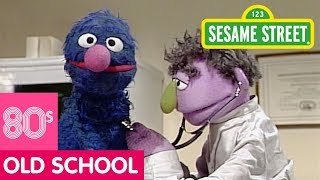 Sesame Street: Getting a Check Up | Grover's Health Minutes