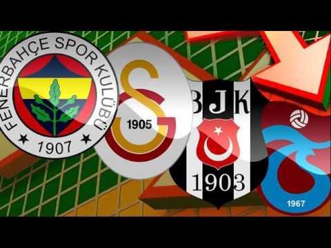 İşte Süper Lig'de derbi tarihleri