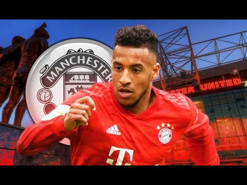 Download Manchester United want Corentin Tolisso - Skills and Goals