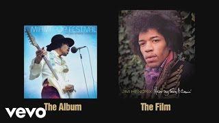 The Jimi Hendrix Experience - Inside the Miami Pop Festival 1968
