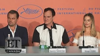 Famous Friends Of Quentin Tarantino