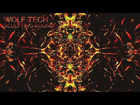 Wolf Tech - Sculpting Sound [Full Album]