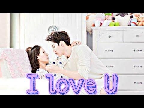 I Love You My Little Princess Korean Chinese mv Mix