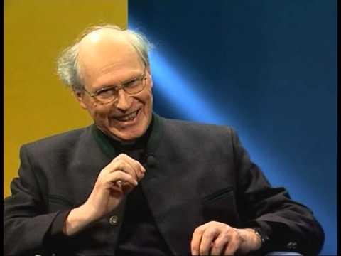 Pater Hans Buob: Jahwe, unser himmlischer Vater