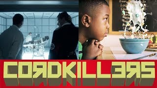 Cordkillers 190 – The Sidekick: Bevin (w/ MikeTV)