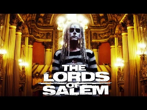 The Lords of Salem Music Video - Shaytan ⌠HD⌡