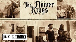 THE FLOWER KINGS - Waiting For Miracles (Trailer)