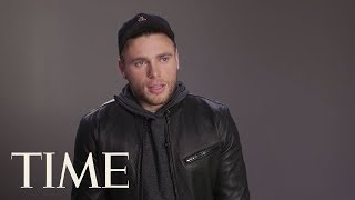 Gus Kenworthy Is The First Openly Gay Winter Olympian | TIME