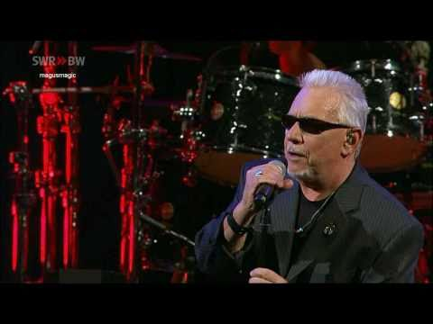 Eric Burdon & The Animals - House of the Rising Sun (Live, 2008) HD/widescreen ♫♥ 50years & counting