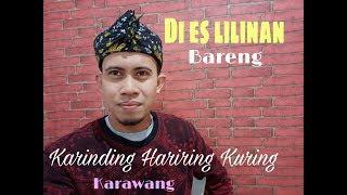 Download Es lilin bareng Karinding Hariring Kuring karawang