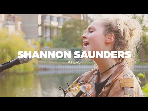 Naked Noise : Shannon Saunders : 'Atlas' (Original)