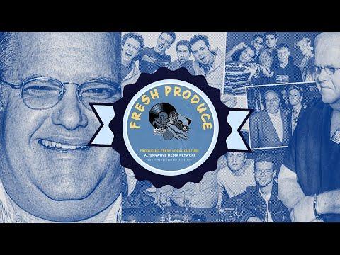 "Fresh Produce Podcast ""Master Con Man Lou Pearlman"" EP40"