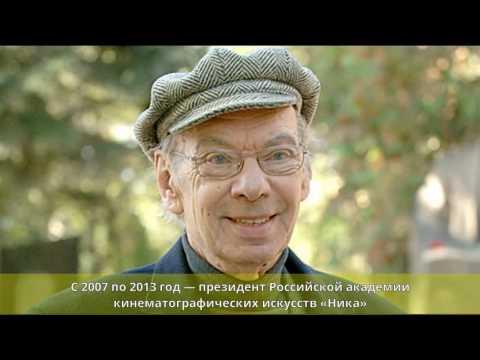 Баталов, Алексей Владимирович - Биография
