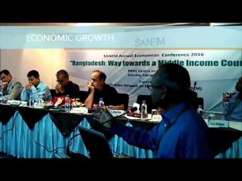 ECONOMIC GROWTH session