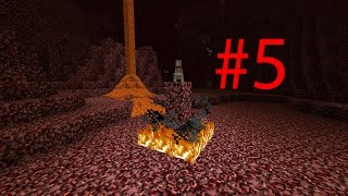 #5 murloc and minecraft