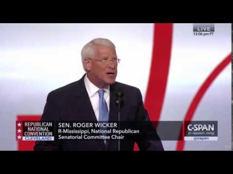 Greatest Nation l Roger Wicker For Senate