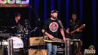 """Randy Kohrs & Friends """"Quick As I Can Make It"""""""