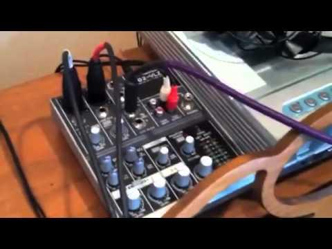 How To Setup A Mac Home Recording Studio 0450