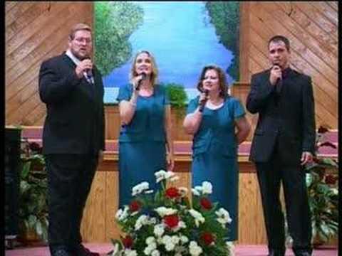 Awesome A capella Harmony - Gospel Quartet