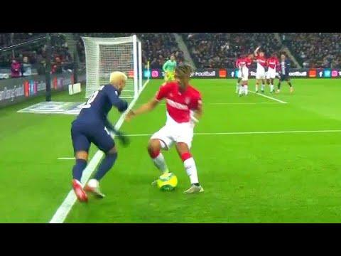 Neymar Humiliating Everyone In 2020 || Epic Skills ||