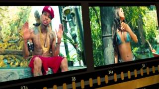 Download Tyga ft. Young Thug - Hookah (Slowed Down) MP3 song and Music Video