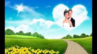Поздравление с ситцевой свадьбой 360