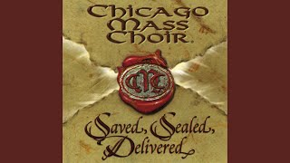 Watch Chicago Mass Choir Im A Vessel video