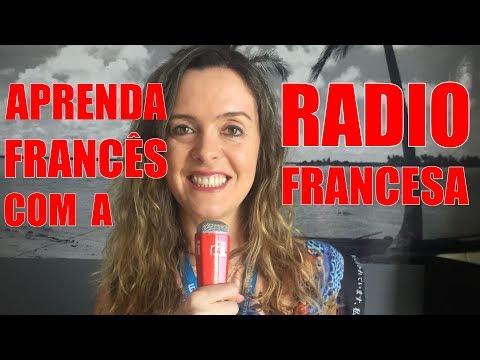 APPRENDRE LE FRANÇAIS AVEC LA RADIO FRANCE INTERNATIONALE | AVEC YVAN AMAR | SOUS-TITRES EN FR/PT#17