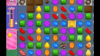 How to beat Candy Crush Saga Level 408 - 3 Stars - No Boosters - 121,660pts