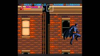 Batman Returns - Speedrun #1 - User video