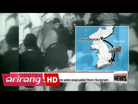Battle of Jangjin  Reservoir and Hungnam Evacuation
