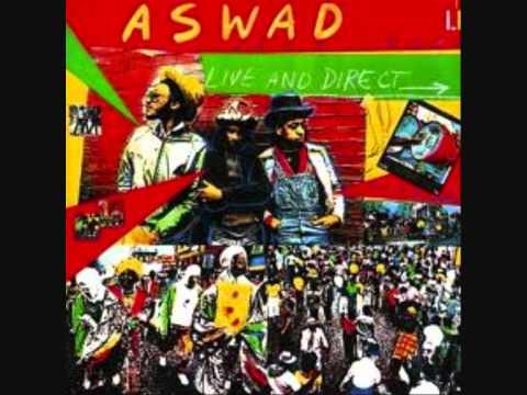 ASWAD-roots rocking.