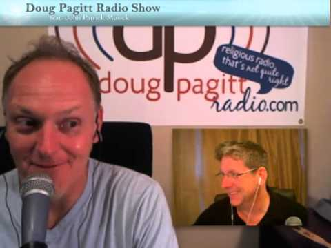 Doug Pagitt Radio   8/15/12   Opening