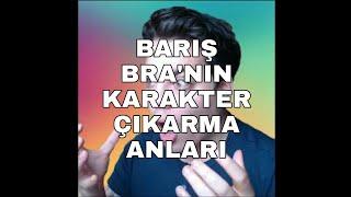 BariŞ Bra'nin Karakter Çikarma Anlari   Brawl Stars