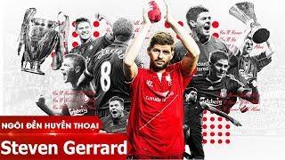 Ngôi đền huyền thoại | Steven Gerrard