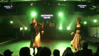 パタコパレディース HOT PANTS vol.42 DANCESHOWCASE
