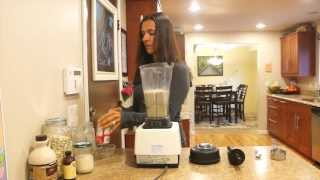 The Pancake Channel ~ Vegan Swedish Pancakes with Vanilla Cashew Cream Thumbnail