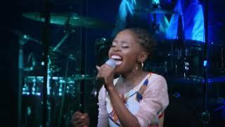 The P.W.E.Z_Aliwama Medley ft Lisa_Cover (Originally done by Racheal Nanyangwe and Amon Banda )