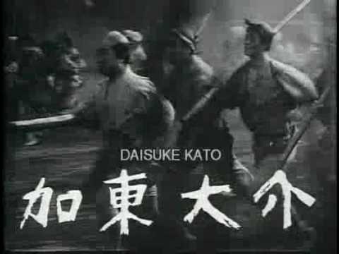 Criterion Trailer 2: Seven Samurai