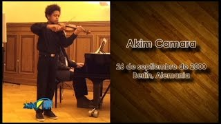 Download Akim camara - Personaje del día