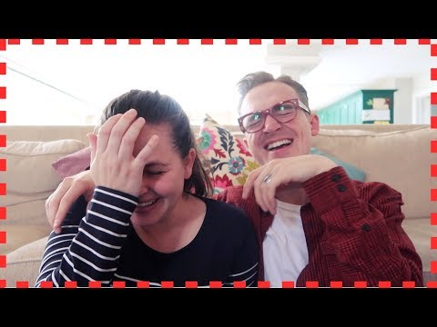 John Lewis Christmas Advert 2018 - Reaction With Tom