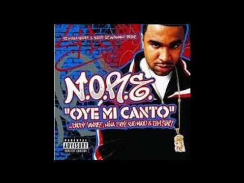 N.O.R.E. Ft. Nina Sky, Daddy Yankee, Big Mato & Gem Star - Oye Mi Canto (Extended Mix)