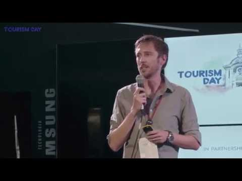 Airbnb's Portugal Economic Impact Study | Tourism Day 2016