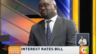 Business Center: Interest rate bill