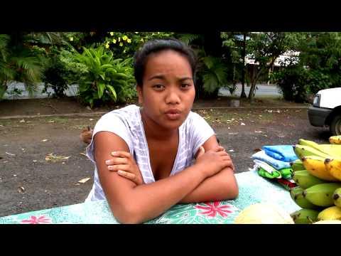 Cook Islands election 2014, Vote for Women (maori)