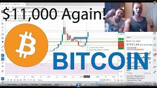 How Many Bitcoin Do You Need & How to invest If you Missed the bottom! #Podcast 82