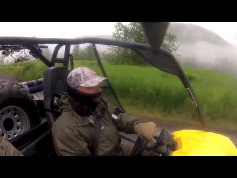 Kodiak Saltwater and Road System Fishing Part 1: Video Overview